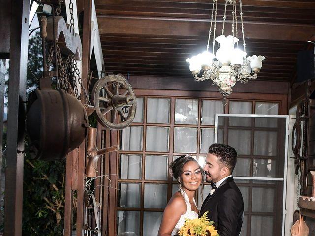 O casamento de Gustavo e Damaris em Santana de Parnaíba, São Paulo 44