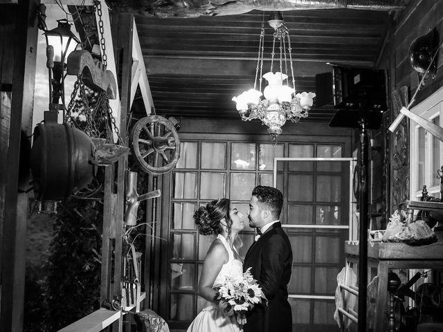 O casamento de Gustavo e Damaris em Santana de Parnaíba, São Paulo 45