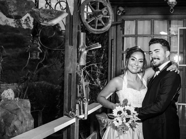 O casamento de Gustavo e Damaris em Santana de Parnaíba, São Paulo 46