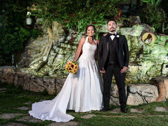 O casamento de Gustavo e Damaris em Santana de Parnaíba, São Paulo 47