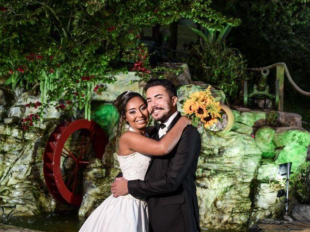 O casamento de Gustavo e Damaris em Santana de Parnaíba, São Paulo 49