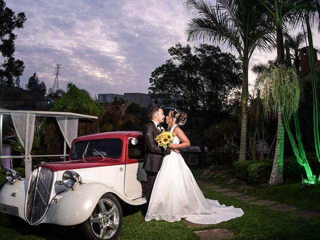 O casamento de Gustavo e Damaris em Santana de Parnaíba, São Paulo 52