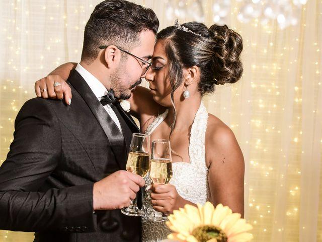 O casamento de Gustavo e Damaris em Santana de Parnaíba, São Paulo 57