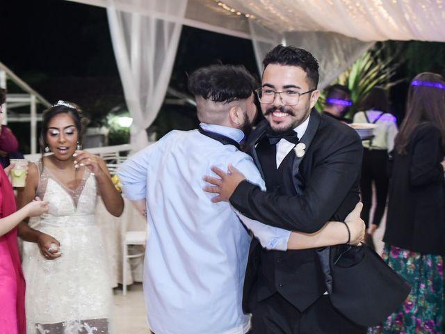 O casamento de Gustavo e Damaris em Santana de Parnaíba, São Paulo 60