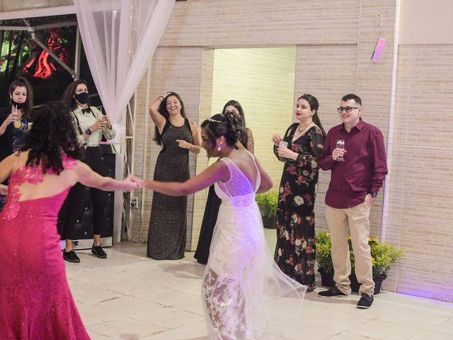 O casamento de Gustavo e Damaris em Santana de Parnaíba, São Paulo 63