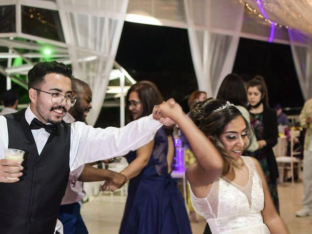 O casamento de Gustavo e Damaris em Santana de Parnaíba, São Paulo 65