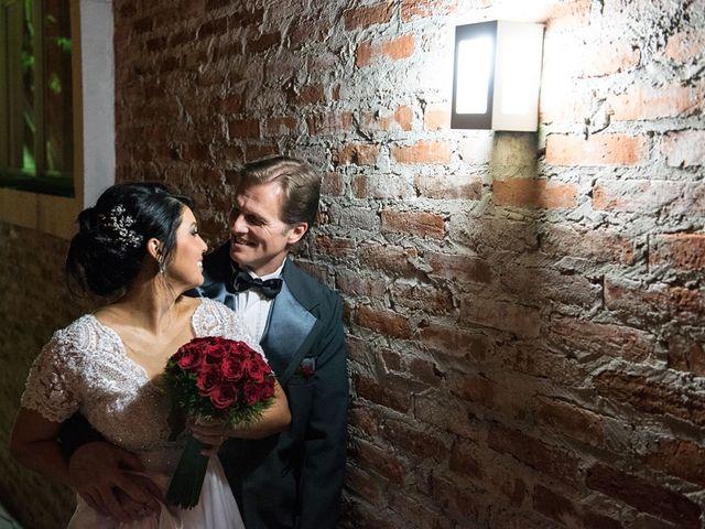 O casamento de Marcelo e Karine em Porto Alegre, Rio Grande do Sul 6