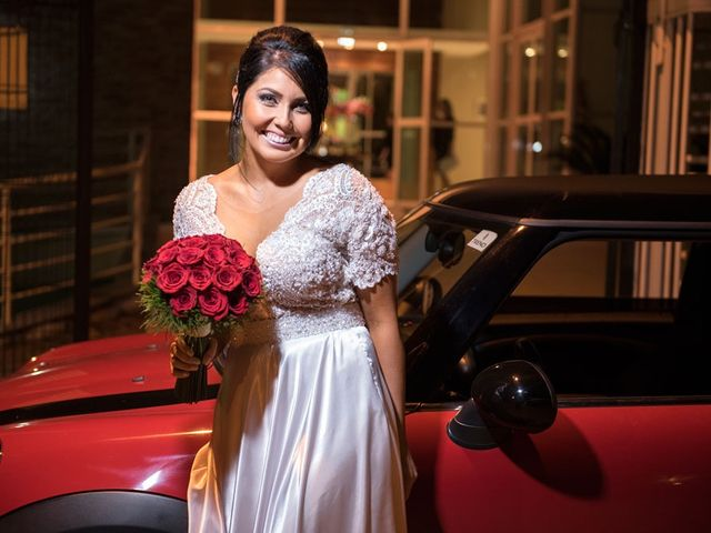O casamento de Marcelo e Karine em Porto Alegre, Rio Grande do Sul 9