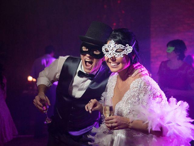 O casamento de Marcelo e Karine em Porto Alegre, Rio Grande do Sul 17