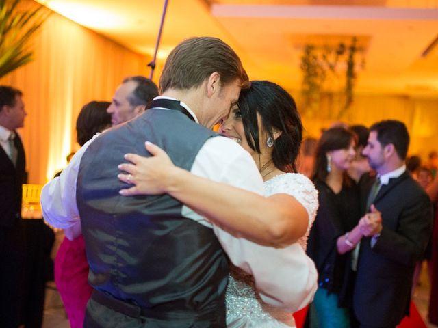 O casamento de Marcelo e Karine em Porto Alegre, Rio Grande do Sul 19