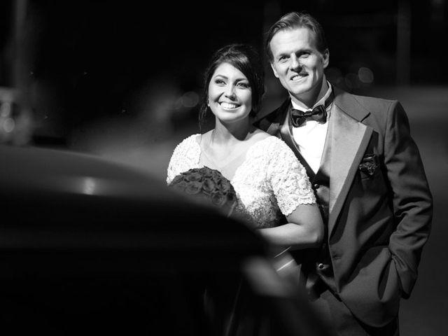 O casamento de Marcelo e Karine em Porto Alegre, Rio Grande do Sul 20