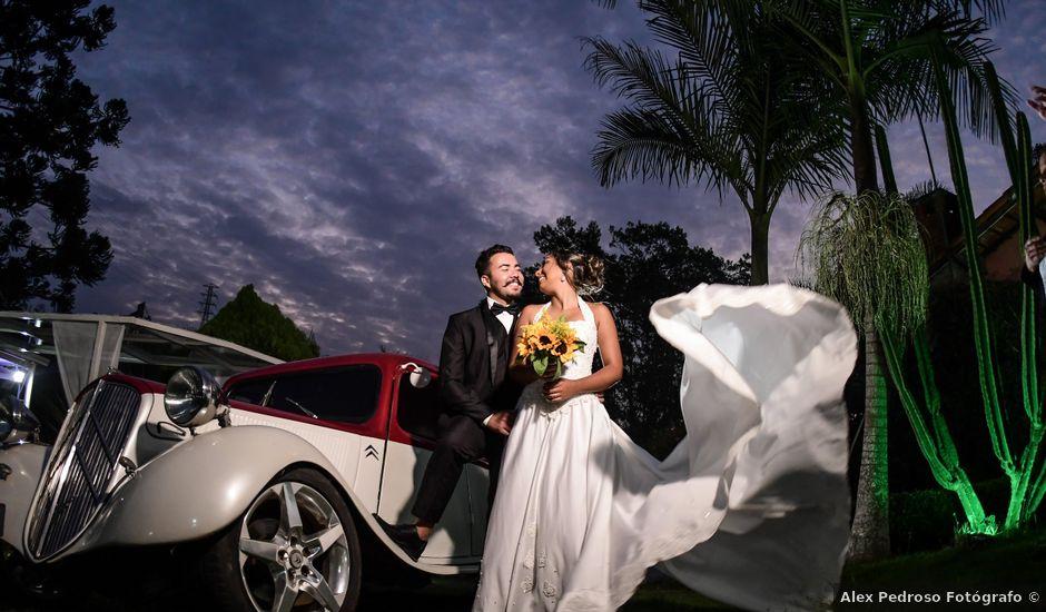 O casamento de Gustavo e Damaris em Santana de Parnaíba, São Paulo