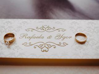 O casamento de Rafaela e Ygor 2