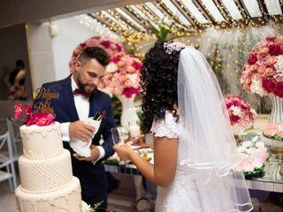 O casamento de Paloma e Prates 3