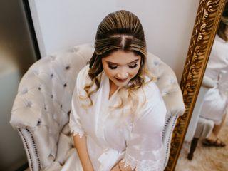 O casamento de Bruno e Lindsey 1