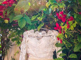 O casamento de Camila e Adriano 3