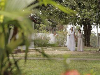 O casamento de Katarinne e Bruno 3