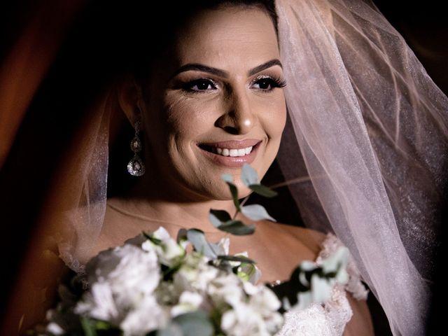 O casamento de Louredan e Gabriella em Timóteo, Minas Gerais 6