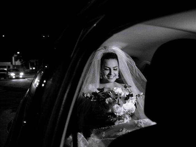 O casamento de Louredan e Gabriella em Timóteo, Minas Gerais 1