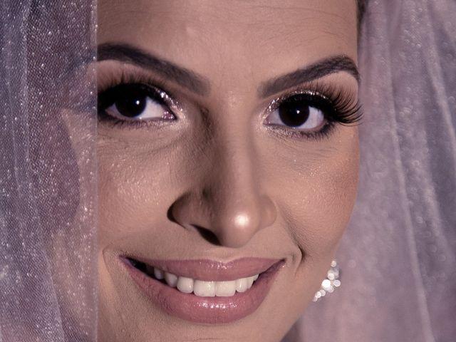O casamento de Louredan e Gabriella em Timóteo, Minas Gerais 7