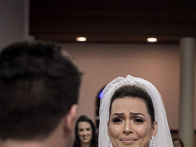 O casamento de Louredan e Gabriella em Timóteo, Minas Gerais 12