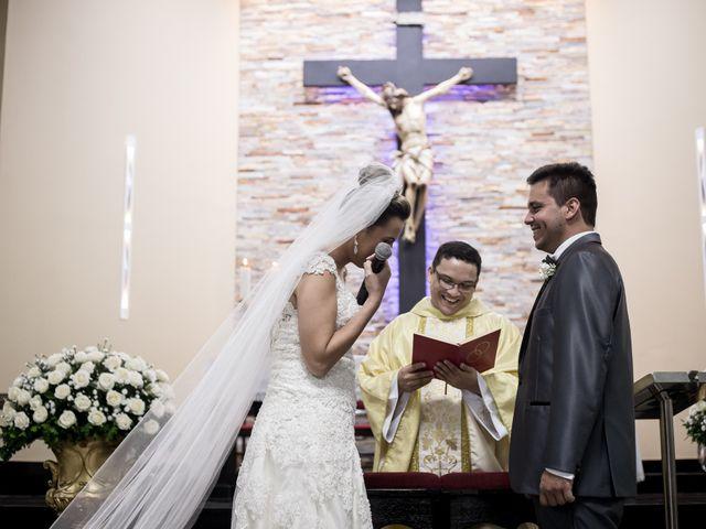 O casamento de Louredan e Gabriella em Timóteo, Minas Gerais 17