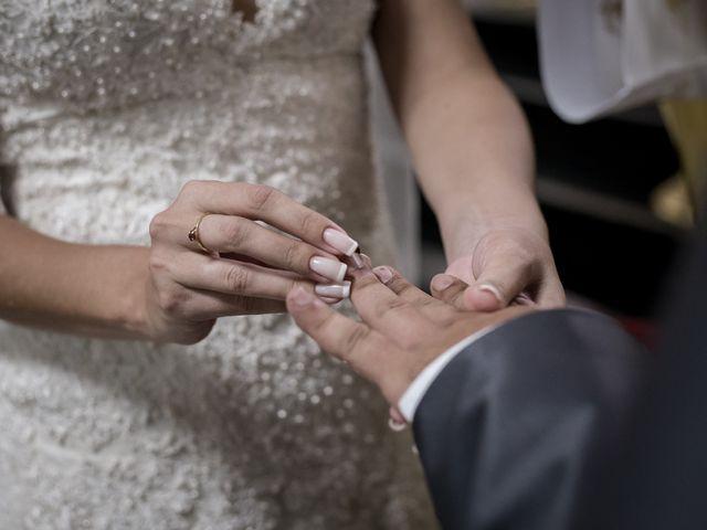 O casamento de Louredan e Gabriella em Timóteo, Minas Gerais 20