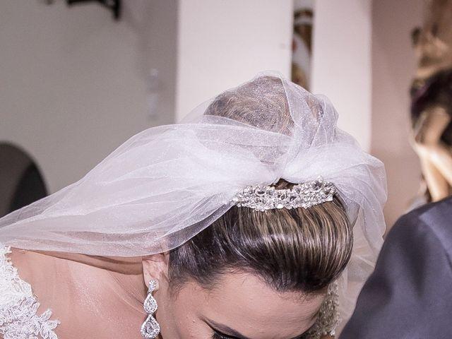 O casamento de Louredan e Gabriella em Timóteo, Minas Gerais 22
