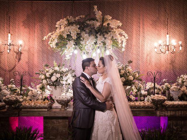 O casamento de Louredan e Gabriella em Timóteo, Minas Gerais 2