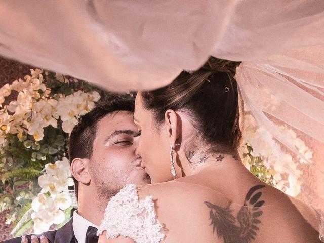 O casamento de Louredan e Gabriella em Timóteo, Minas Gerais 28