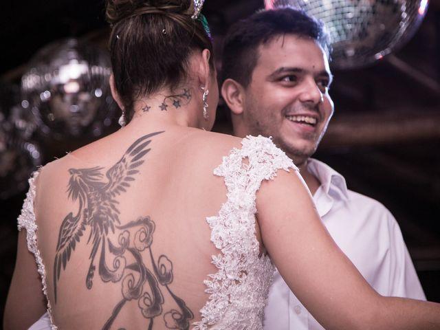 O casamento de Louredan e Gabriella em Timóteo, Minas Gerais 29