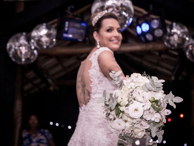 O casamento de Louredan e Gabriella em Timóteo, Minas Gerais 31
