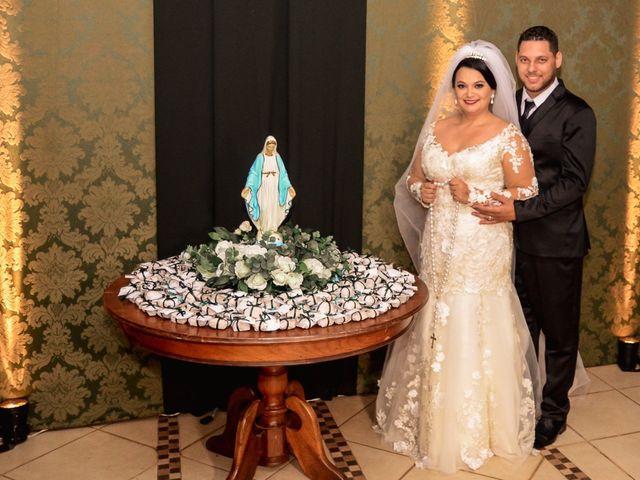 O casamento de Maria Angelica e Douglas