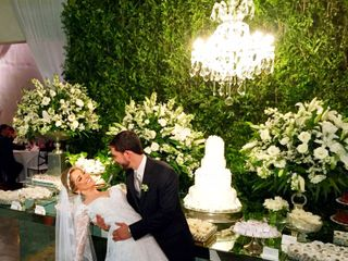 O casamento de Fernanda e Rafael 2