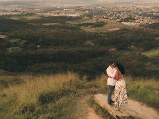 O casamento de Débora e Julio 2