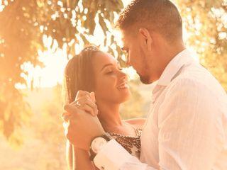 O casamento de Débora e Julio 3