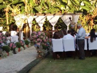O casamento de Angelica e Andreas 2