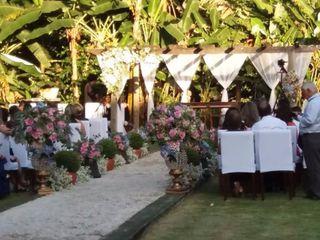 O casamento de Angelica e Andreas 3