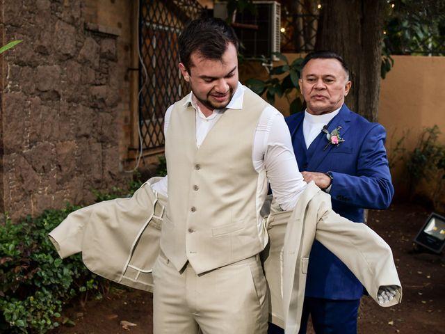O casamento de Matheus e Ana Larissa em São Paulo, São Paulo 47