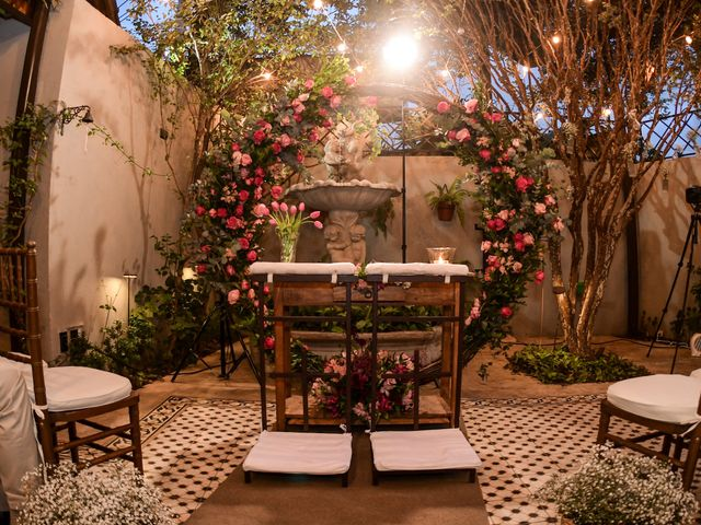 O casamento de Matheus e Ana Larissa em São Paulo, São Paulo 53