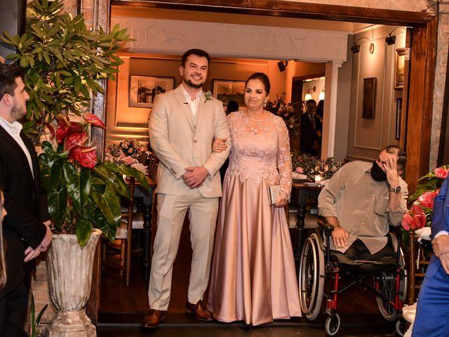 O casamento de Matheus e Ana Larissa em São Paulo, São Paulo 56
