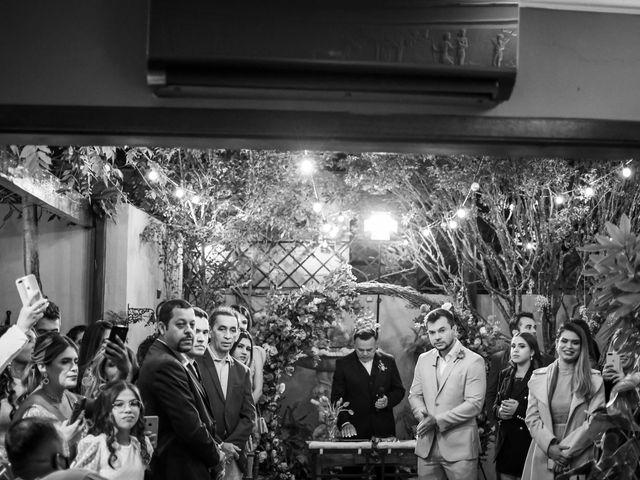 O casamento de Matheus e Ana Larissa em São Paulo, São Paulo 57