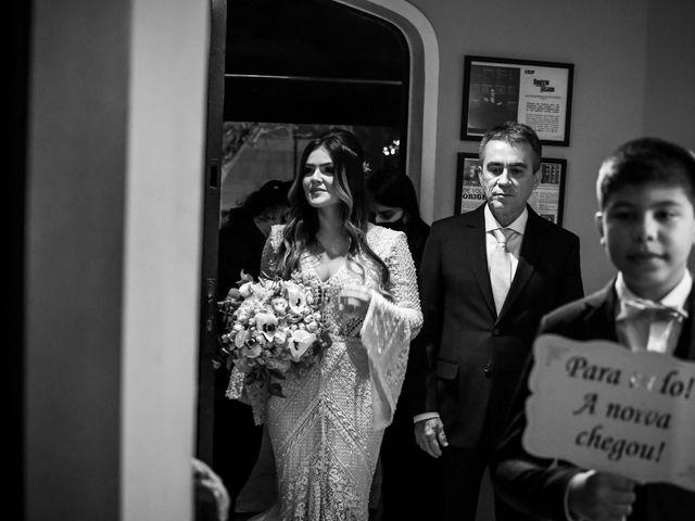 O casamento de Matheus e Ana Larissa em São Paulo, São Paulo 58