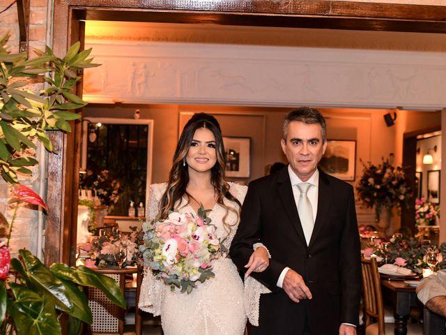 O casamento de Matheus e Ana Larissa em São Paulo, São Paulo 59