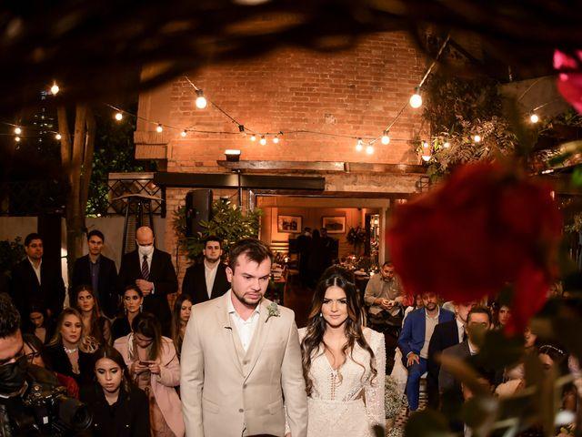 O casamento de Matheus e Ana Larissa em São Paulo, São Paulo 61