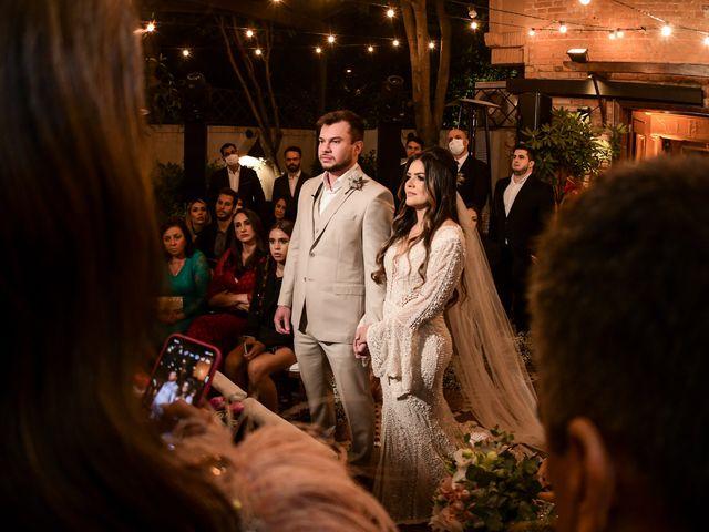 O casamento de Matheus e Ana Larissa em São Paulo, São Paulo 66