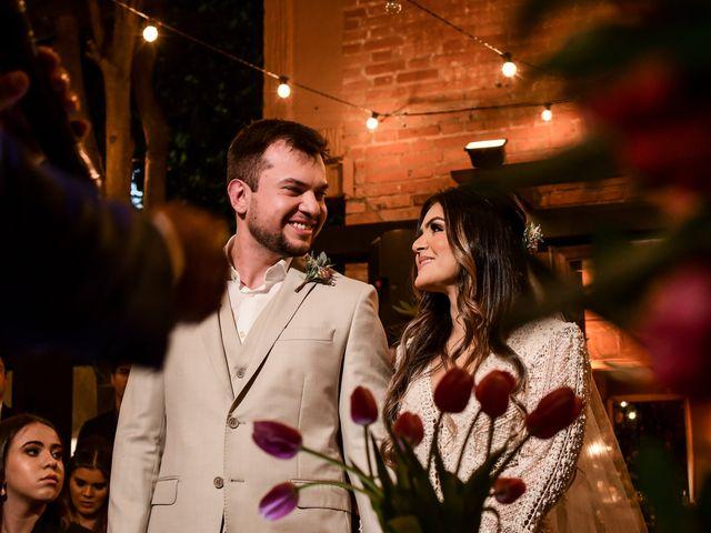 O casamento de Matheus e Ana Larissa em São Paulo, São Paulo 67