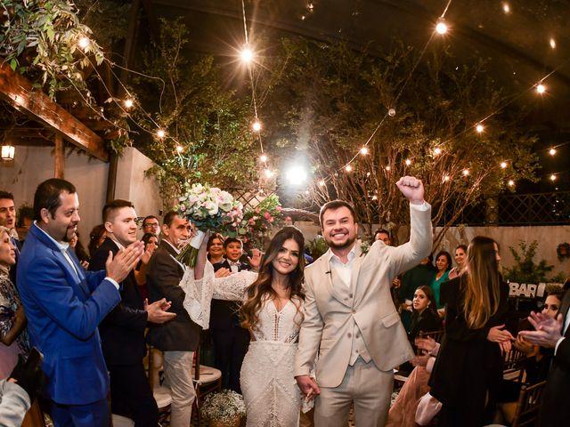 O casamento de Matheus e Ana Larissa em São Paulo, São Paulo 71