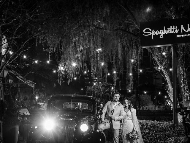O casamento de Matheus e Ana Larissa em São Paulo, São Paulo 73