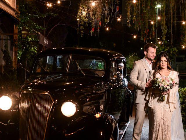 O casamento de Matheus e Ana Larissa em São Paulo, São Paulo 76